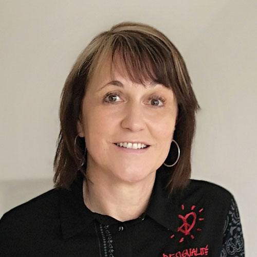 Karin Tipotsch