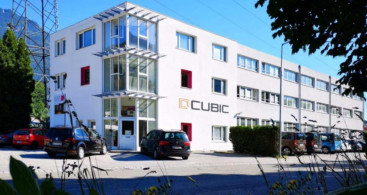 CUBIC Headquarter